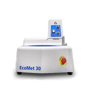 EcoMet™ 30 手动磨抛机