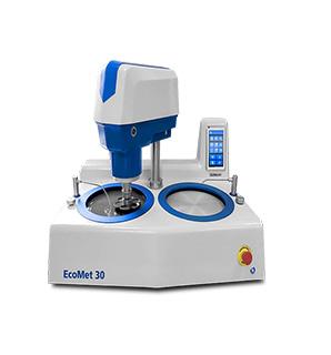 EcoMet™ 30 自动磨抛机